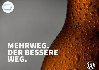 Webseite ProMehrweg e.V.